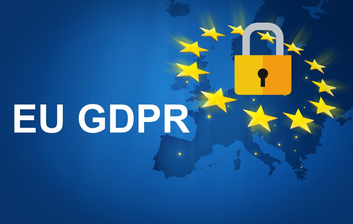 Az Európai Unió új általános adatvédelmi rendelete (GDPR)